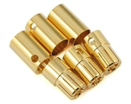 Castle Creations Female/Male 8.0mm Bullet Connectors (3) CSECCBULLET8.0MM | product-also-purchased