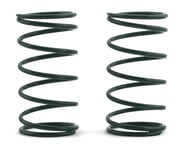 """Custom Works 1.25"""" Shock Spring (2) (7lb/Green) 