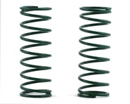 """Custom Works 1.75"""" Shock Spring (2) (7lb/Green)   product-also-purchased"""