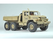 Cross RC HC6 1/12 6x6 Scale Off Road Military Truck Kit CZRHC6   product-related