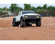 Cross RC PG4L 1/10 4x4 2-Spd Dually Pickup Crawler Kit CZRPG4L | product-related