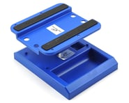 DuraTrax Pit Tech Deluxe Car Stand Blue DTXC2370 | product-also-purchased