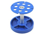 DuraTrax Shock Stand Pit Tech Deluxe Blue DTXC2385   product-related