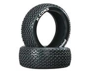 DuraTrax X-Cons 1/8 Buggy Tires C2 (2) DTXC3710 | product-related