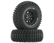 DuraTrax Approach CR C3 Mounted 1.9 Crawler Black DTXC4030 | product-also-purchased