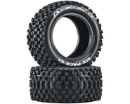 DuraTrax Sixpack ST 2.2 Tires (2) DTXC5113   product-related