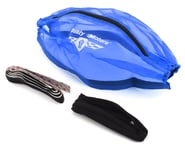 Dusty Motors Traxxas E-Revo/Summit Protection Cover (Blue)   product-also-purchased