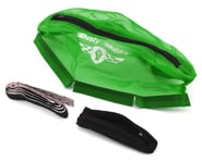 Dusty Motors Traxxas Slash 4X4 HCG Chassis Protection Cover (Green)   product-also-purchased