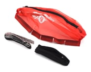 Dusty Motors Traxxas Slash 4X4 LCG/Rally Protection Cover (Red) | product-also-purchased