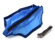 Dusty Motors Traxxas Maxx Protection Cover (Blue)   product-also-purchased