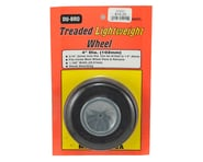Dubro Treaded Lite Wheel 4 DUB400TL   product-related
