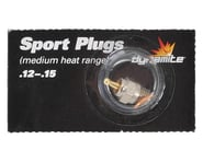 Dynamite Sport Glow Plugs .12-.15 DYN2500 | product-also-purchased