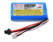 Dynamite 7.4V 1500 mAh Battery 2S Li-Ion: Jet Jam Pool Racer DYNB0110 | product-also-purchased