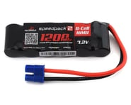 Dynamite Long MINI-S Speedpack2 7.2V 1200mAh 6C NiMH Battery DYNB2473 | product-related