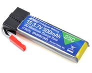 E-Flite LiPo Battery 3.7V 500mAh 1S 25C EFLB5001S25   product-related