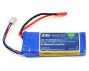 E-Flite LiPo Battery 7.4V 800mAh 2S 30C 18AWG JST EFLB8002SJ30 | product-related