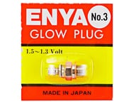 Enya #3 Standard Glow Plug (Hot) | product-also-purchased