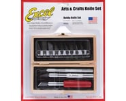 Hobby Knife Set-Carded   product-also-purchased