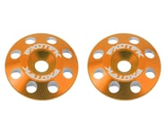 Exotek Flite V2 16mm Aluminum Wing Buttons (2) (Orange) | product-also-purchased