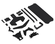 """Exotek TLR 22 """"Vader"""" 22 Drag Race Chassis Conversion 