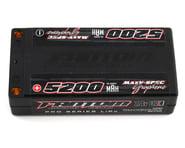 Fantom Pro Series MaxV-SPEC Shorty 2S LiPo 130C Battery (7.4V/5200mAh)   product-also-purchased