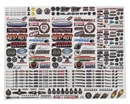 """Firebrand RC Sponsor Logos 1C (8.5x11"""")   product-also-purchased"""