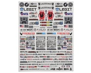 """Firebrand RC Sponsor Logos 2C (8.5x11"""") 