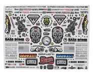 Firebrand RC Sponsor Logos 4 Decals   product-also-purchased