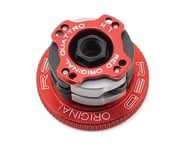 """Fioroni 32mm Quattro """"Original RED"""" 4-Shoe Adjustable Clutch System 