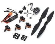 """Flite Test Power Pack C """"Radial Edition""""   product-related"""