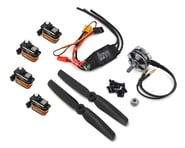 """Flite Test Power Pack F """"Radial Edition"""" 