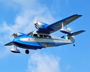 Flite Test Grumman G-44 Widgeon Electric Seaplane ARF (1200mm) | product-related