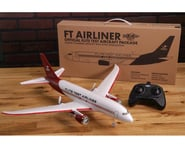 Flite Test Micro Airliner Electric RTF Airplane (550mm) | product-also-purchased