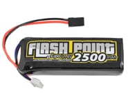 Flash Point 2S LiPo Receiver Battery Pack w/Balancer Plug (7.4V/2500mAh) | product-related