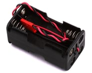 Futaba Dry Receiver 4 AA Battery Case J FUTFBB-2 | product-related
