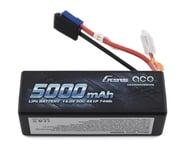 Gens ACE 5000mAh 14.8V 50C 4S1P HardCase Lipo Battery 14# with EC5 Plug GA-B-50C-5000-4S1P-HardCase-14-EC5 | product-related