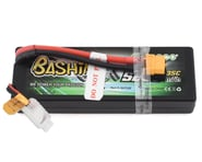 Gens Ace Bashing Series 5200mAh 7.4V 2S1P 35C car Lipo Battery Pack Hardcase 24# with XT60 Plug GA-B-35C-5200-2S1P-HardCase-24-XT60 | product-related