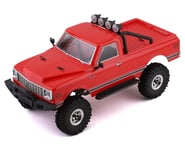 HobbyPlus CR-18 Convoy 1/18 RTR Scale Mini Crawler (Red) | product-also-purchased