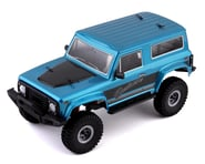 HobbyPlus CR-18 Rushmore 1/18 RTR Scale Mini Crawler (Metallic Blue)   product-also-purchased