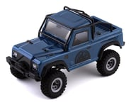 HobbyPlus CR-24 Defender 1/24 RTR Scale Mini Crawler (Blue) | product-also-purchased