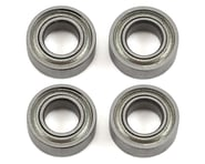HB Racing 4x8x3mm Race Spec Ball Bearing (4) | product-also-purchased