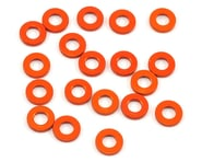 HB Racing 3x6x1.0mm Aluminum Spacer (20) | product-also-purchased