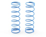 HB Racing 76mm Big Bore Shock Spring (Blue - 63Gf) (2)   product-related