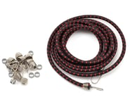 Hot Racing 1/10 Bungee Cord Kit (Black/Red)   product-also-purchased