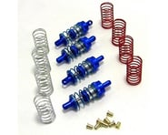 Hot Racing Blue Aluminum 32mm Shock Absorber Set HRAMFD32806   product-also-purchased