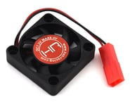 Hot Racing 30x30mm ESC Cooling Fan w/JST Plug | product-related