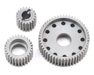 Hot Racing Hard Anodized Aluminum Center Gear Set HRASCP1000T | product-also-purchased
