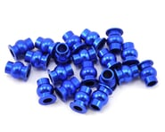 Hot Racing Blue Aluminum Suspension Pivot Balls (20) HRASCP160B06   product-also-purchased