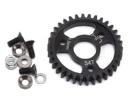Hot Racing Heavy Duty Steel Spur Gear 34T 1.0m HRASRVO434 | product-related