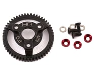 Hot Racing Traxxas 32P Steel Spur Gear (Red) (52T) | product-related